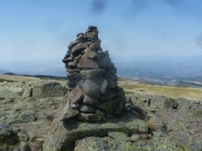 El Calvitero _ Sierra de Béjar y Sierra de Gredos;hoces de riaza rutas senderismo sanabria monaster